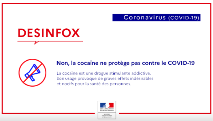 Desintox cocaine