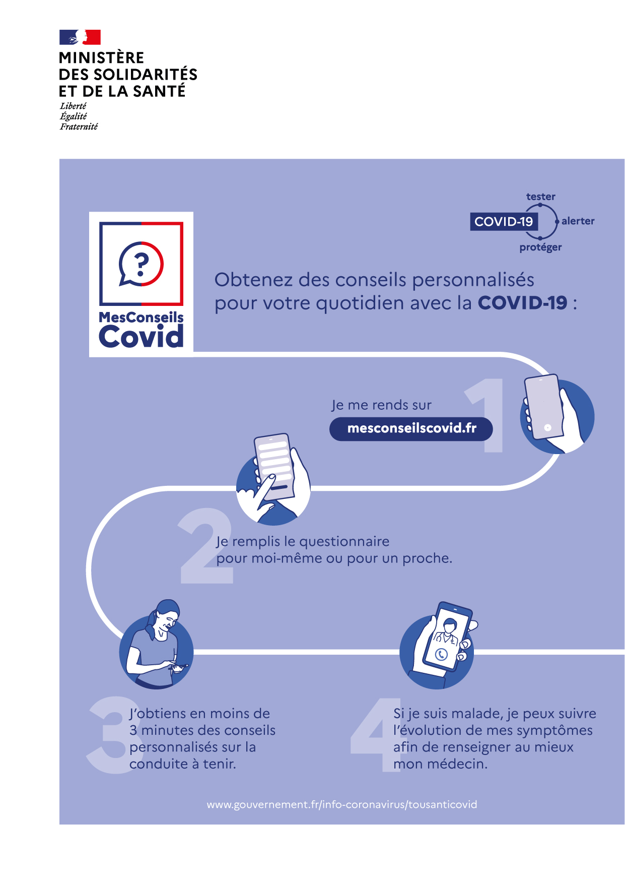 mes conseils covid 3